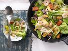 Stir-Fried Seafood recipe