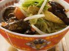 Stir-Fried Vegetables and Mushrooms recipe