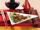 Stir-Fried Wasabi Duck recipe