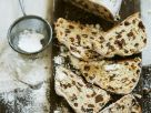 Stollen (German Christmas Cake) recipe