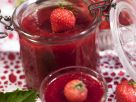 Strawberry and Ginger Jam recipe