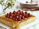Strawberry Cake with Quark recipe
