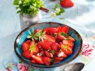 Strawberry Compote with Rhubarb recipe