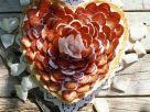 Strawberry Heart Cake recipe