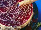 Strawberry Quark Cake recipe