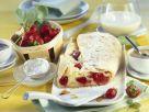Strawberry Strudel recipe