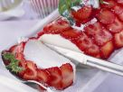 Strawberry Yogurt Terrine recipe