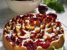 Studded Plum Cake recipe