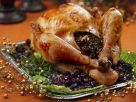 Stuffed Christmas Turkey recipe