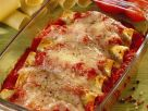 Stuffed Pasta Bake recipe
