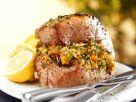 Stuffed Pork Chops with Lemon recipe
