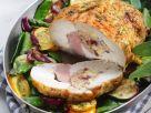 Stuffed Turkey with Zucchini recipe