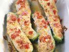 Stuffed Zucchinis recipe