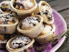 Sugar-topped Muffins recipe