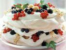 Berry Meringue Pie recipe