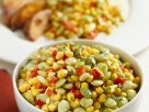 Summer Succotash Salad recipe