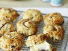 Sun Dried Tomato and Cheddar Biscuits recipe