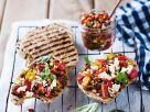 Sun-Dried Tomato and Feta Salsa recipe