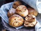 Sun Dried Tomato Rolls recipe