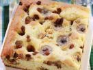 Sunken Fruitcake recipe