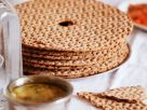 Swedish Crispbreads recipe