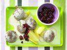 Swedish Meatballs with Lingonberries recipe
