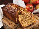 Sweet Spelt Apple Bread recipe