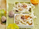 Sweet Noodles with Walnuts recipe