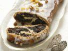 Sweet Poppy Seed Bread recipe