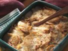Sweet Potato and Crab Gratin recipe