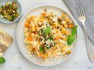 Sweet Potato Risotto recipe
