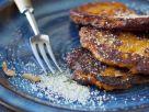 Sweet Pumpkin Fritters recipe