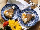 Sweet Pumpkin Pie recipe
