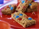 Sweetie Oat Slices recipe