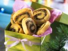 Swirly Seed Cookies recipe