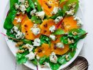 Swiss Chard Orange Salad recipe