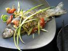 Szechuan Trout recipe