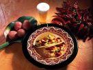 Tacos with Bean and Potato Salsa Picada recipe
