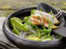 Tea-Smoked Chicken Salad recipe