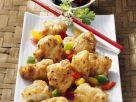 Tempura Chicken Bites recipe
