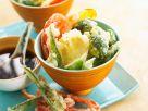 Tempura Vegetables recipe