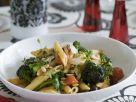 Tenderstem Broccoli Pasta recipe