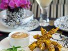 Thai Chicken Kebabs recipe