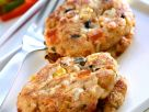 Thick Tuna Fritters recipe