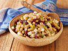 Three Bean Potato Salad recipe