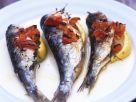Thyme-stuffed Sardines recipe