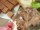 Toffee-Mocha Squares recipe