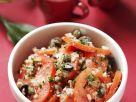 Tomato and Olive Salad recipe