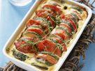 Tomato and Zucchini Casserole recipe
