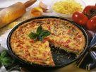 Tomato Quiche recipe